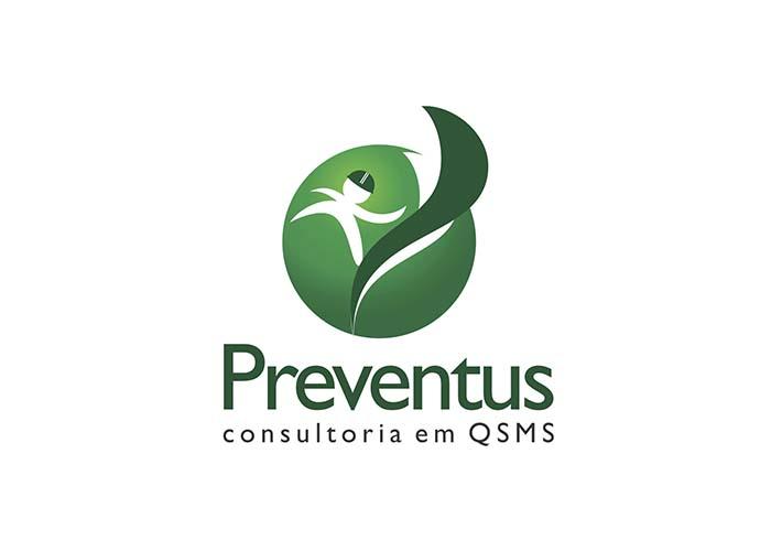 logomarca preventus